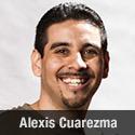 Alexis Cuarezma