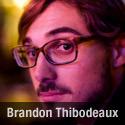 Brandon Thibodeaux