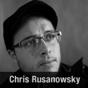 Chris Rusanowsky