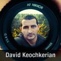 David Keochkerian