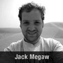 Jack Megaw
