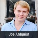 Joe Ahlquist
