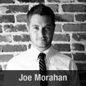 Joe Morahan