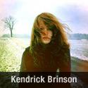Kendrick Brinson