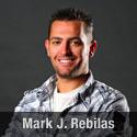 Mark J Rebilas