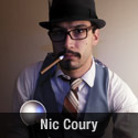 Nic Coury