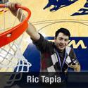 Ric Tapia