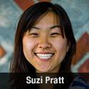 Suzi Pratt