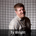 Ty Wright