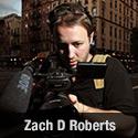 Zach D Roberts
