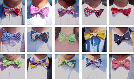 JameyPricebowties