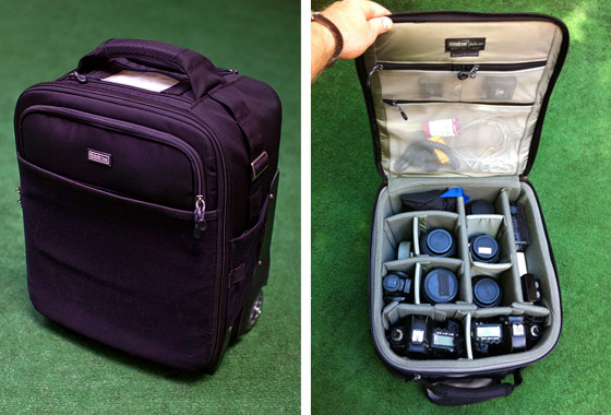 rolling camera bag Archives - The Photo Brigade 32506f1b38fe6