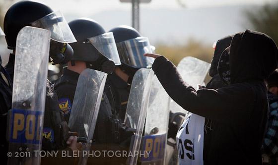 Phoenix Occupy