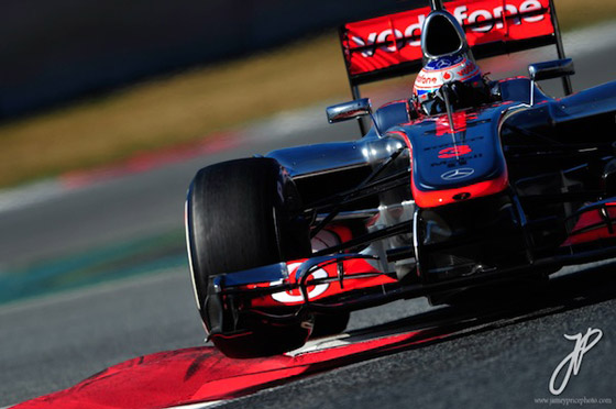 Barcelona F1
