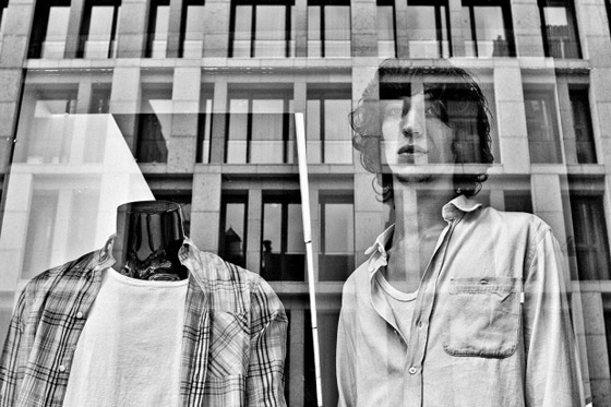 Mannequin New York City