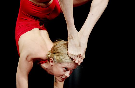 USA Yoga National Championship