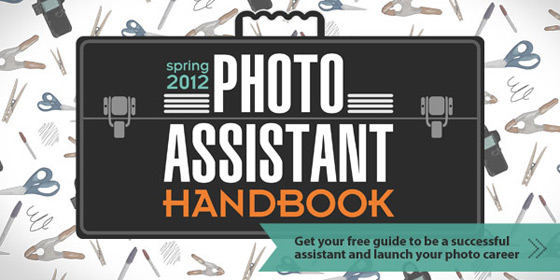 photo assistant handbook