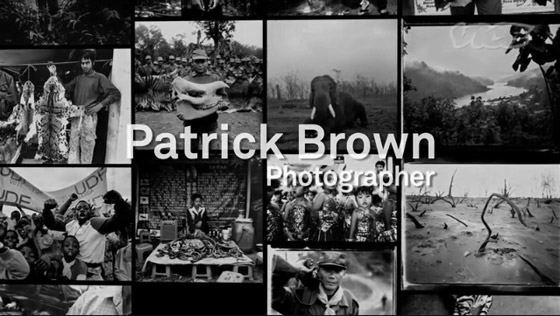 VICE - Patrick Brown