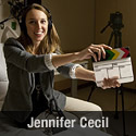 Jennifer Cecil