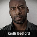 Keith Bedford