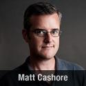 Matt Cashore