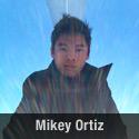 Mikey Ortiz