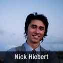 Nick Hiebert