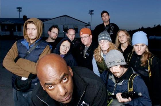 Orange Team 2004