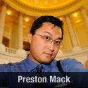 Preston Mack