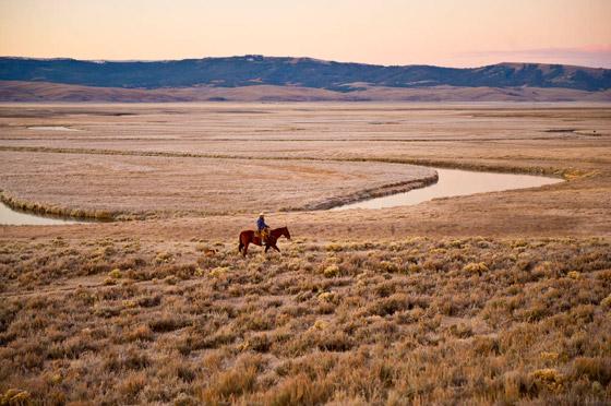 J-L Ranch