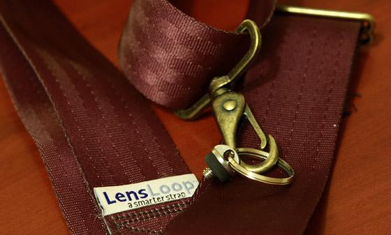 Lens Loop