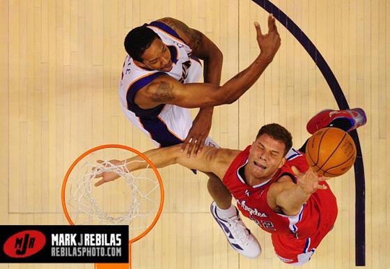 LA Clippers - Phoenix Suns