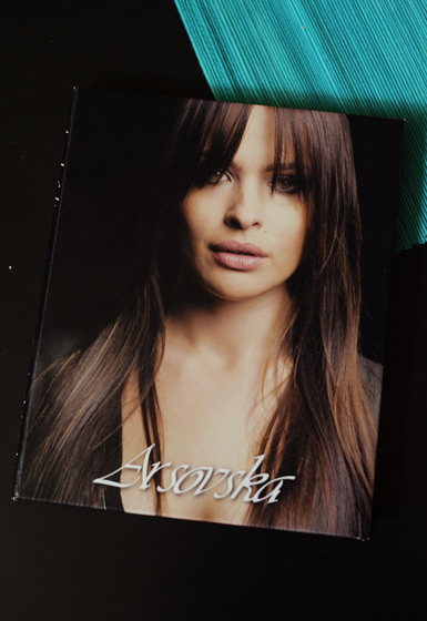 Arsovska Fashion Book