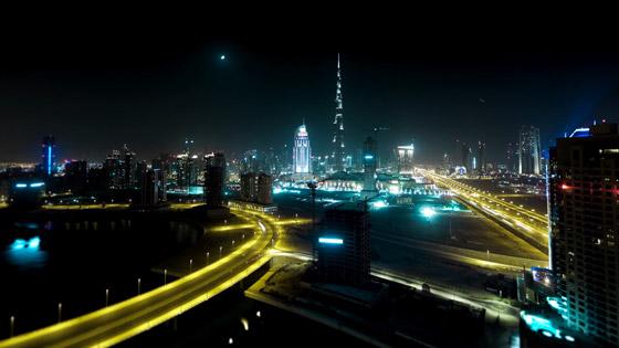Dubai-III-timelapse