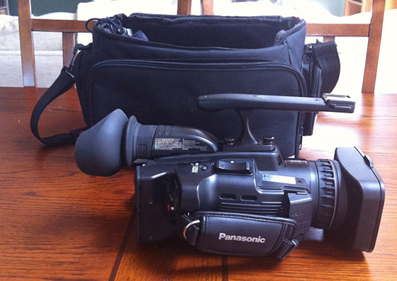 Schelkun video gear