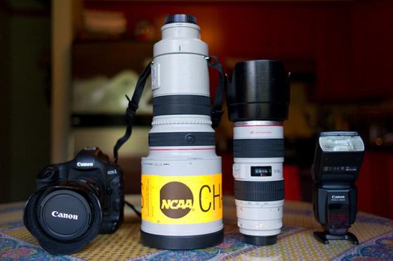 Canon Kit