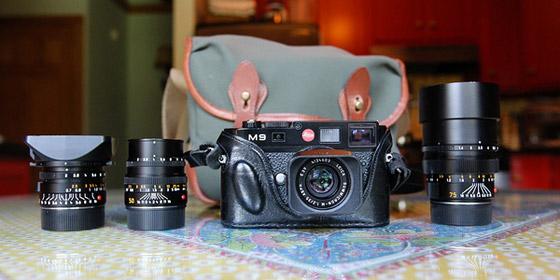 Leica Kit