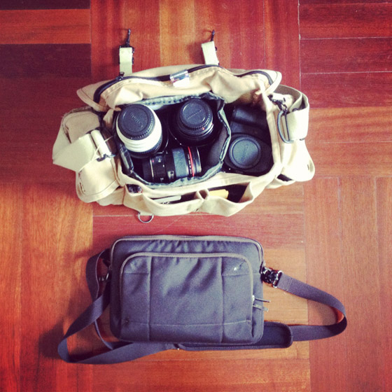 Daniella Zalcman gear