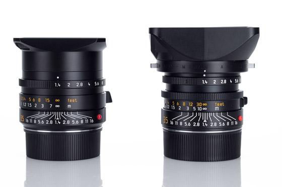 Leica 35mm 1.4 Summilux