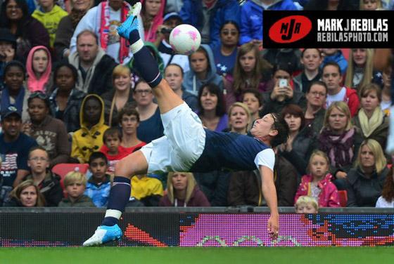 Olympics women's soccer