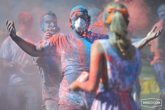 Boise State color fight