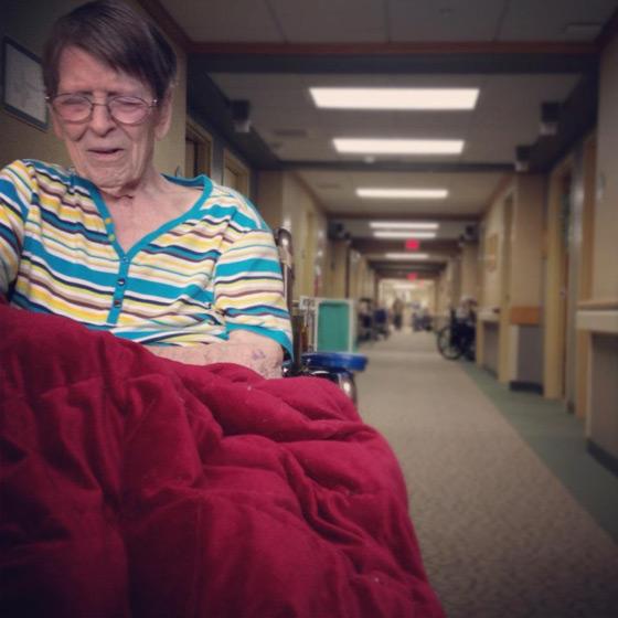 Grandma Dodd