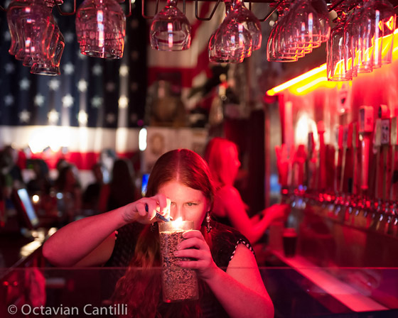 Where Orlando - Beer