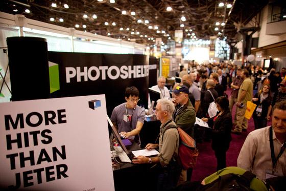 PhotoShelter Expo