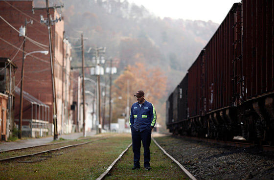 Winning Back Coal Country