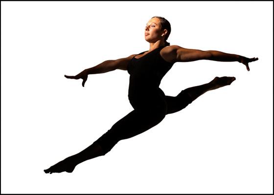 Olga jump