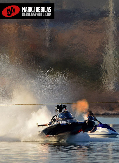 Drag Boat World Finals