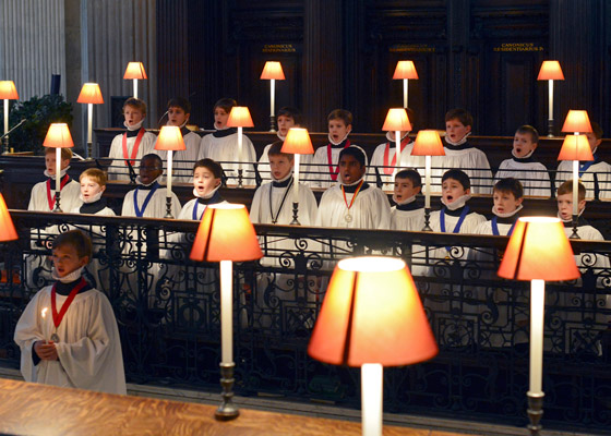 St Paul's Choir