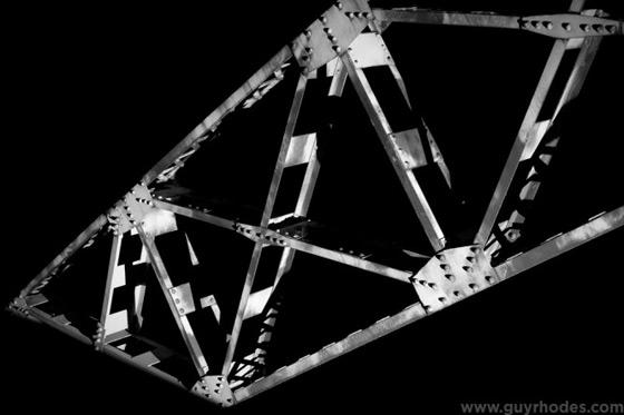 9-span bridge
