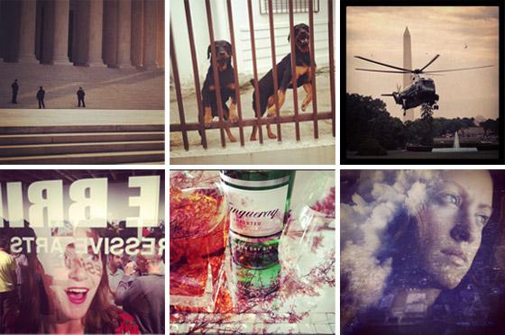 Melisa Golden's instagrams